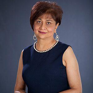 Shenaaz Nanji
