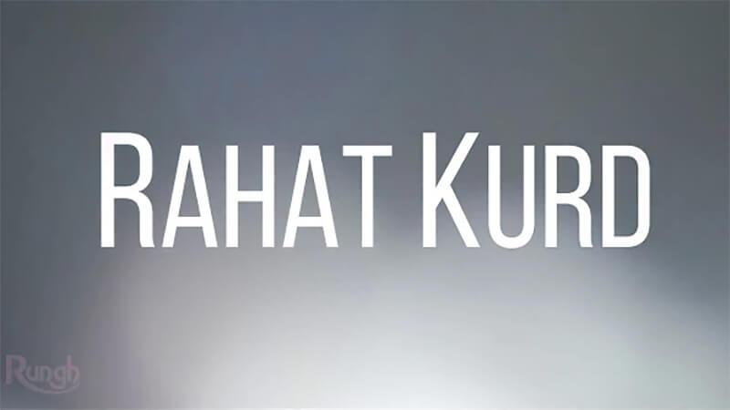 Rahat Kurd Poetry
