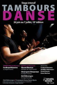Tambours Danse