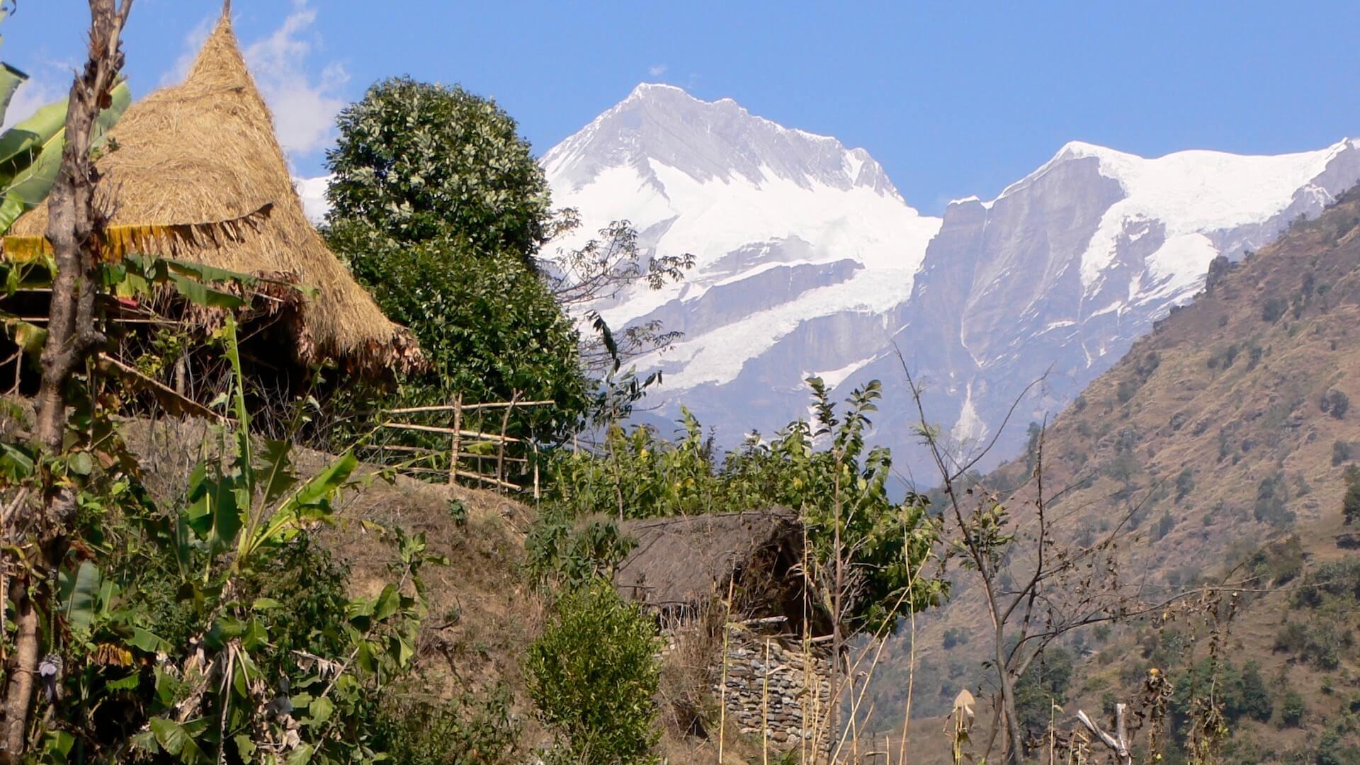 Photo by Manjushree Thapa