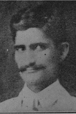Sohan Lal Portrait