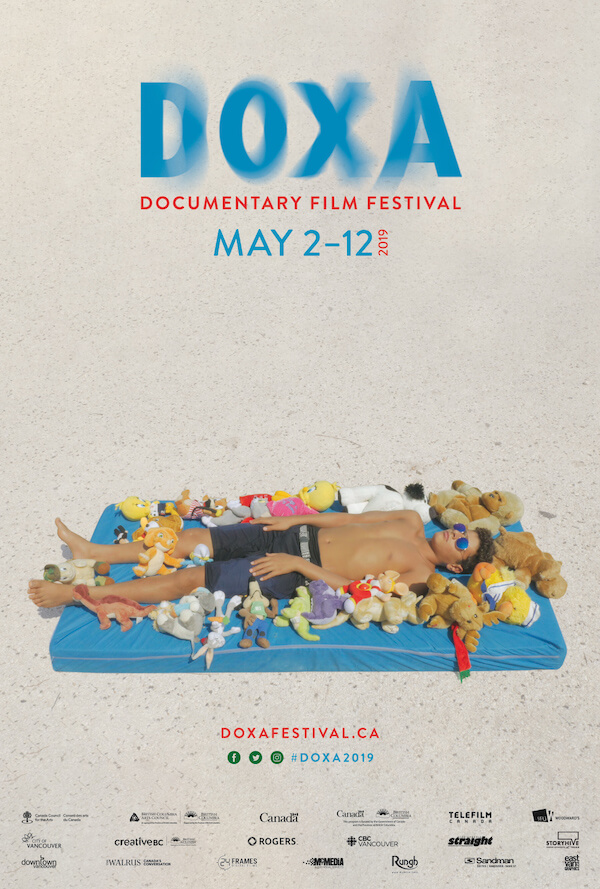 DOXA Documentary Film Festival 2019