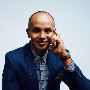 Hassan Ghedi Santur