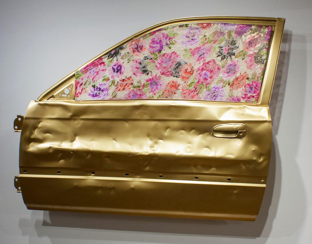 Durrah Alsaif, Jawahir:Jewels.