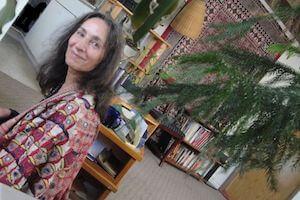 Fauzia Rafique - Rungh Reads