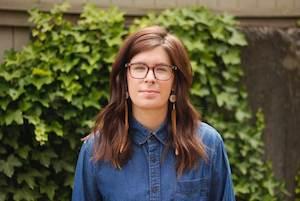 Jessica Johns - Rungh Reads
