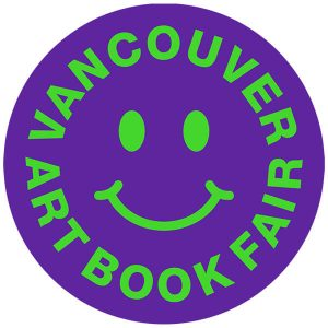 Vancouver Art Book Fair
