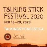 Talking Stick Festival 2020