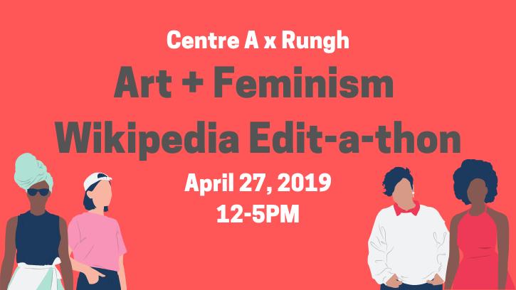Art + Feminism