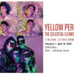 Yellow Peril: The Celestial Elements