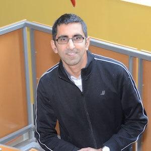 Hussein Keshani
