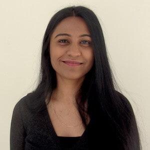 Madiha Sikander