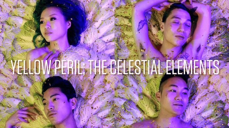 Yellow Peril: The Celestial Elements