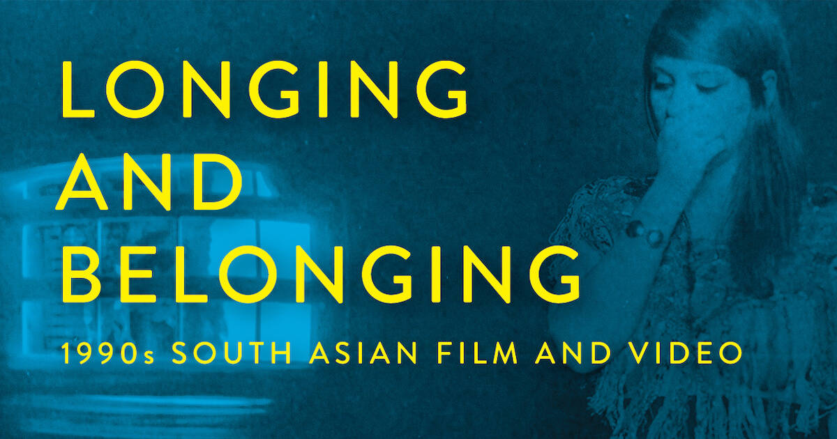 Longing and Belonging Banner