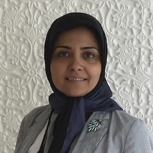 Soheila K. Esfahani