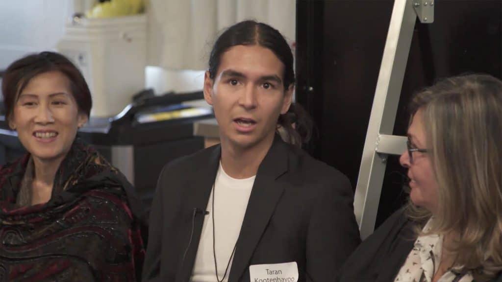Vancouver Foundation Social Innovation Lab