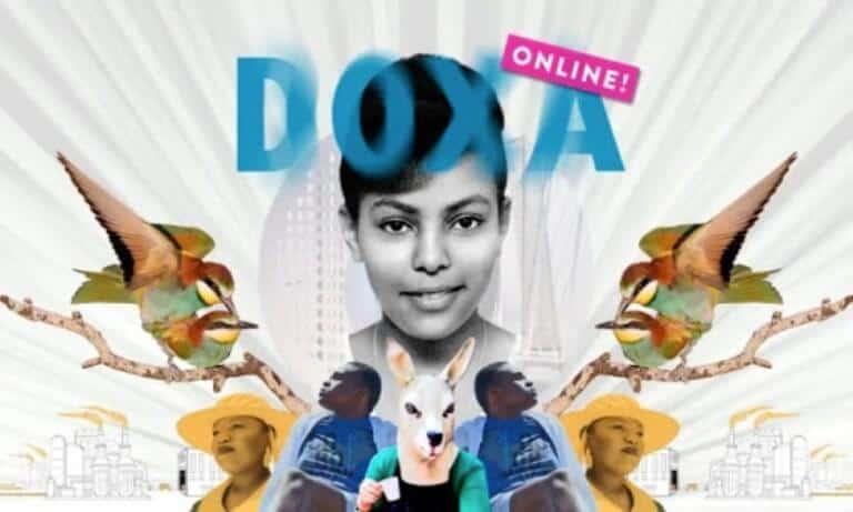 DOXA Documentary Film Festival 2020