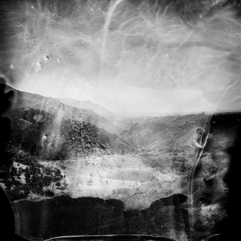AKM HERE - Osheen Harruthooyynyan - Black Mirror