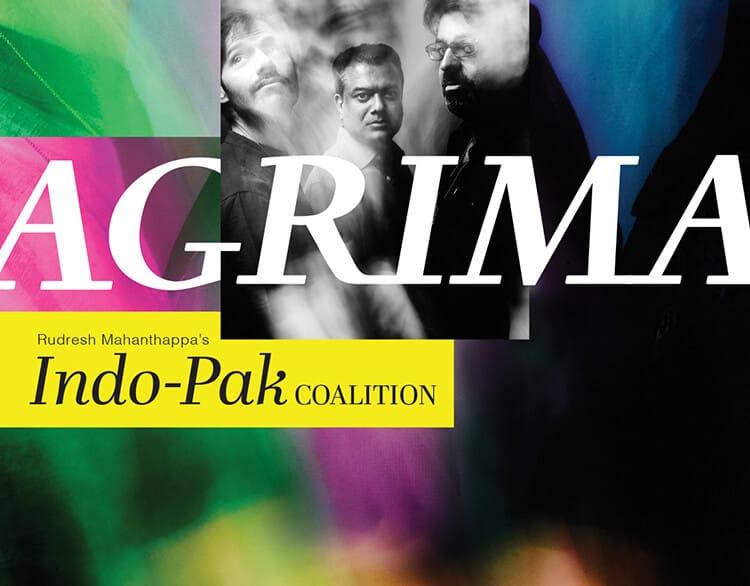 Indo Pak album cover