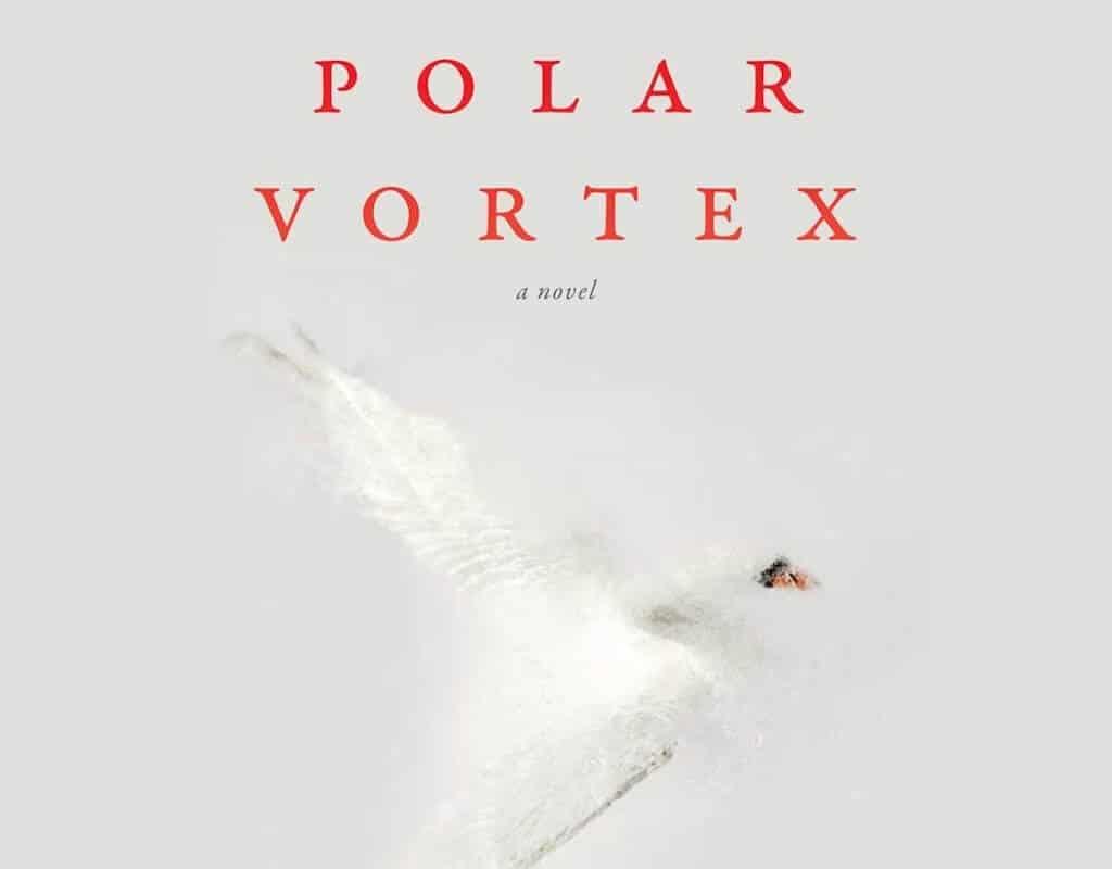 Polar Vortex Book Cover