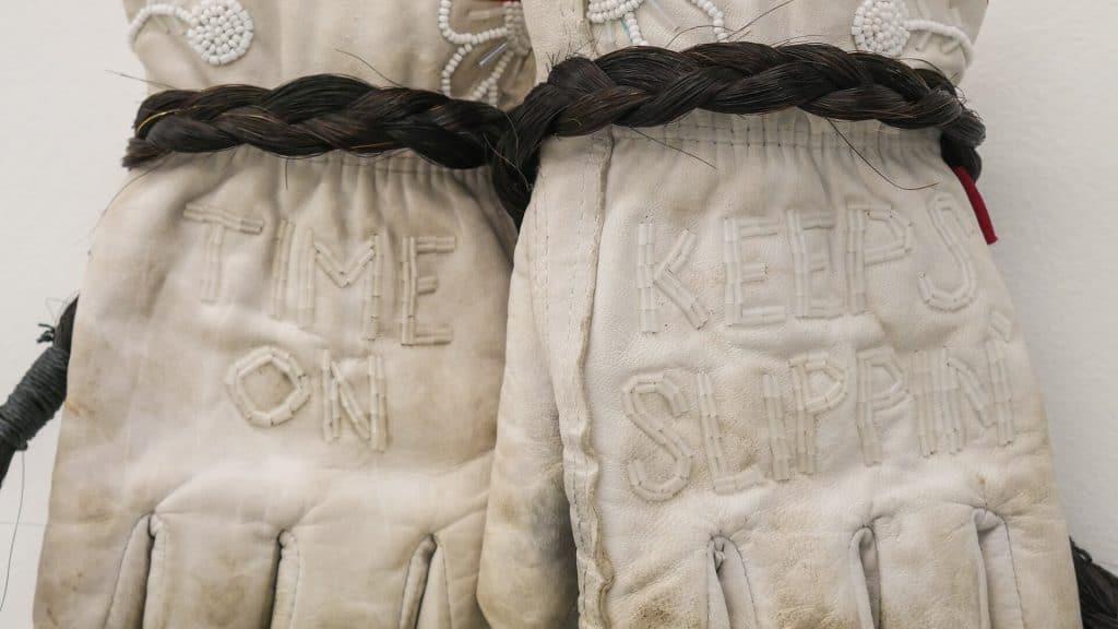 Time Gloves