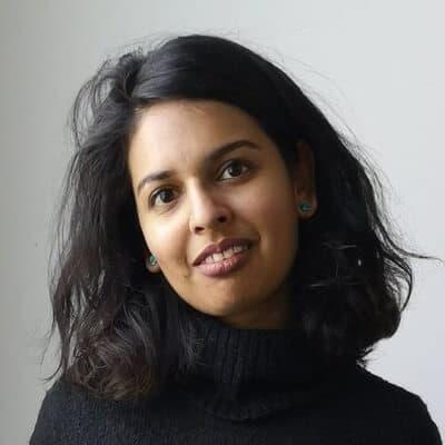Zinnia Naqvi