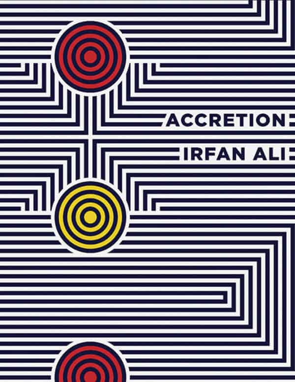 Accretion by Irfan Ali