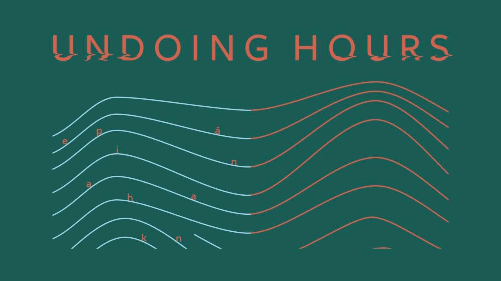 Undoing Hours
